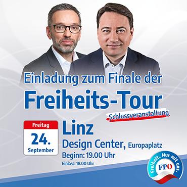 Freiheits-Tour 2021