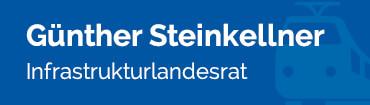Günther Steinkellner
