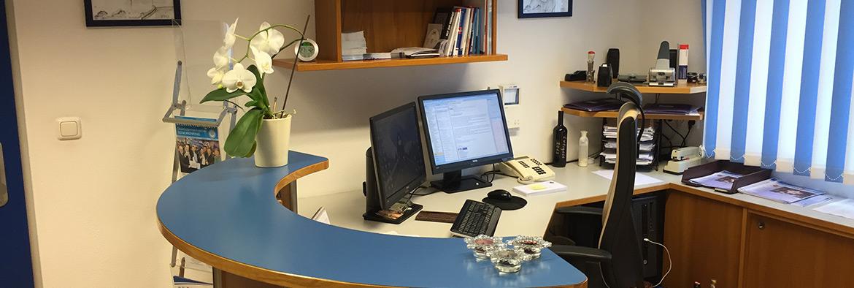 Bezirksgeschäftsstelle Vöcklabruck
