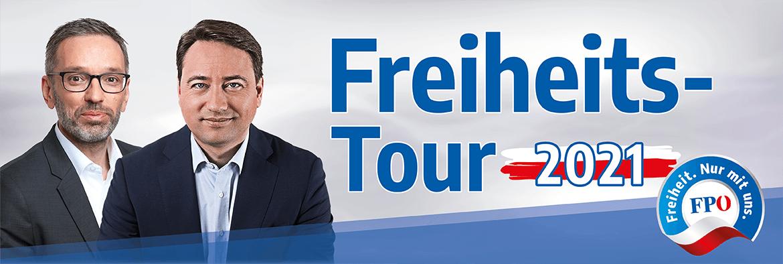Freiheits-Tour