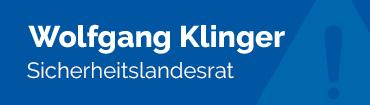 Wolfgang Klinger