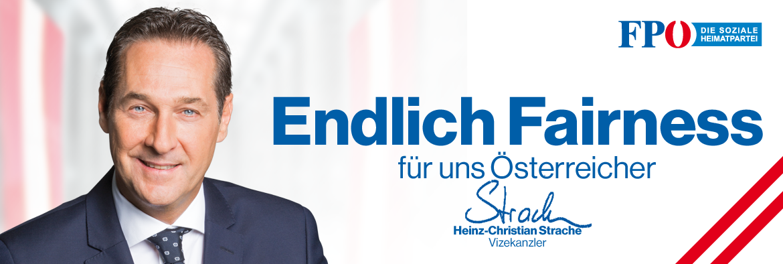 Endlich Fairness für uns Österreicher